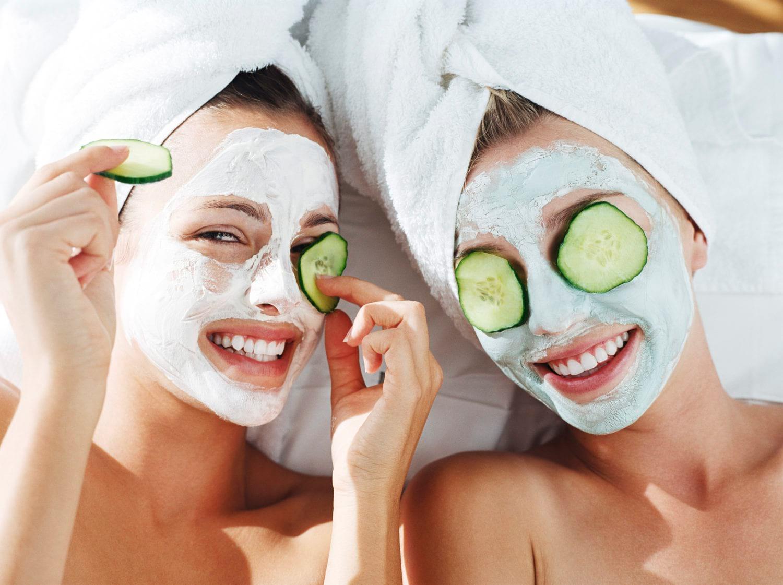 Омолаживающие маски для лица и шеи в домашних условиях